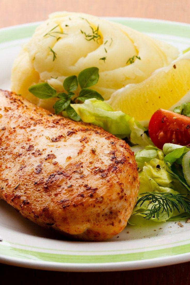 how to prepare lemon chicken
