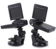 "Amzdeal 2.5""TFT IR Vehicle Car DVR Dash Cam Camera Road Video Recorder Night Vision LED"