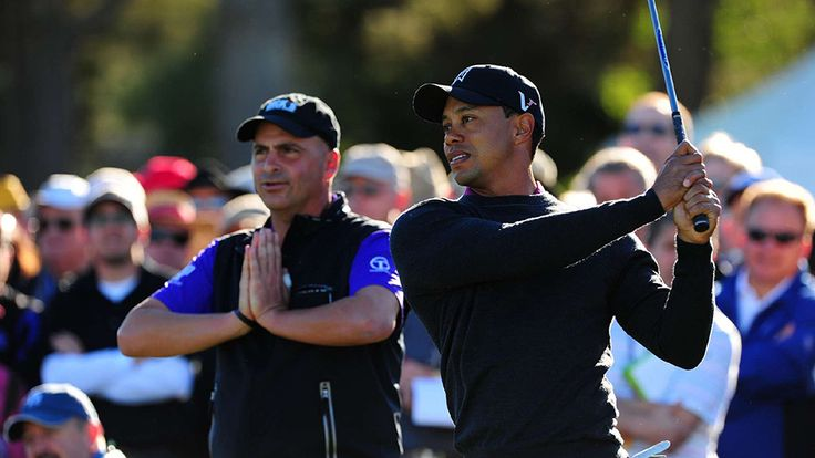 Rocco Mediate: Tiger Woods Is Asking the Wrong People for Help
