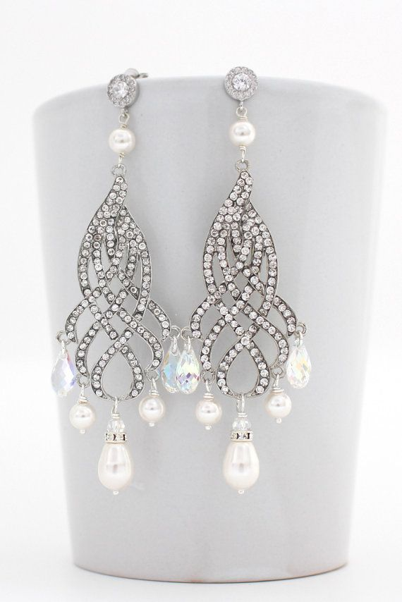 25+ unique Pearl chandelier ideas on Pinterest | Diy chandelier ...