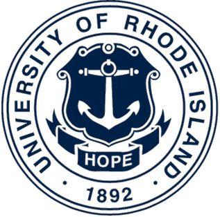1892, University of Rhode Island (Kingston, Rhode Island) #Kingston (L15138)