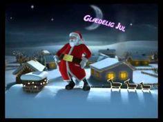lustiges Comic-Video: Weihnachten ist witzig