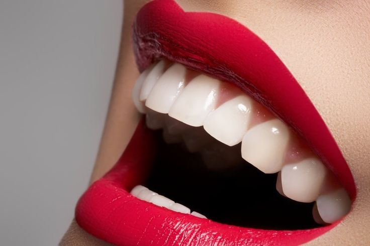 One of the first things people notice is your smile. Let us help you smile shine.