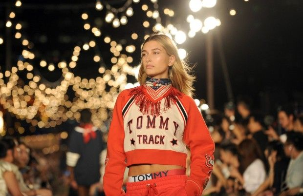 NY Fashion Week 2016: Highlights from Ralph Lauren, Michael Kors, more (photos)…