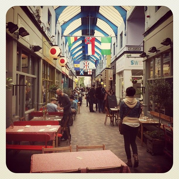Coolest Places To Eat London: 1000+ Images About London On Pinterest