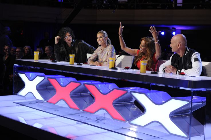 #AGT's Los Angeles and New York City auditions are online now! Click the photo to watch the episode.