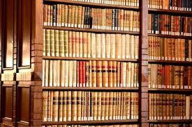 Resultado de imagen para imagene de una biblioteca