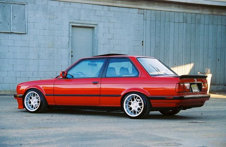 E30 Aftermarket Wheels Explained - e30tech.com Forums
