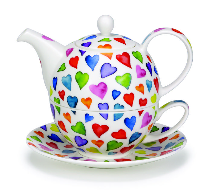 I would love to win this gorgeous Teapot from @preservecompany