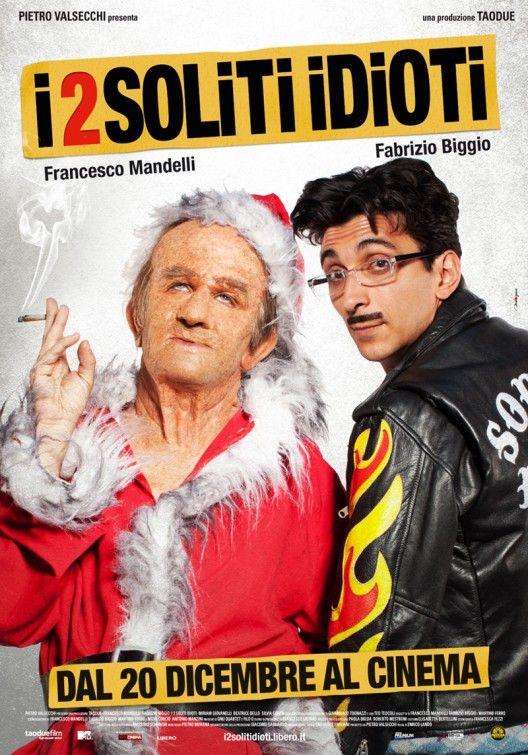 I 2 soliti idioti (2012) Italy ~1eyeJACK~