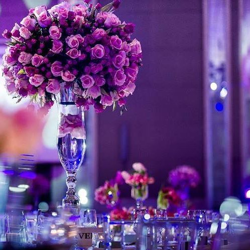 918 best purple wedding images on pinterest purple wedding lilac if you are looking for stage decoration services in uae then contact signature designs our highly professional wedding planners can transform your junglespirit Images