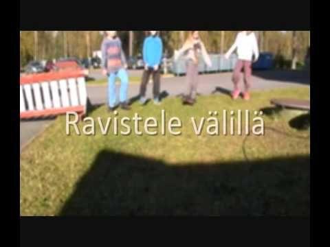 Taukojumppa3 - YouTube