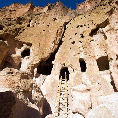 Bandelier National Monument New Mexico Destination