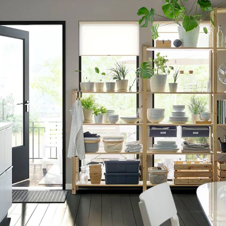 Best 25 ikea storage solutions ideas on pinterest clever storage ideas bed bench storage and - Ikea storage solutions for small spaces set ...