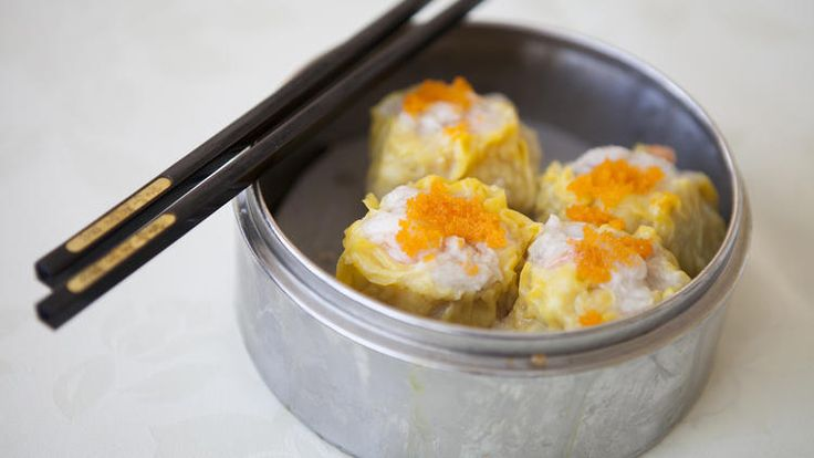 Best restaurants in Los Angeles: Guide to LA's best dim sum