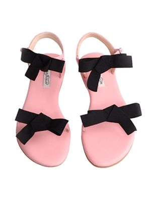 <3   Smiling Shoes - Muffin Sandala B27