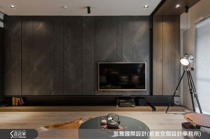 Yixia International Design (Former Beyond Space Design Office) Modern Wind Design Picture Jaya _13 of 1 - Designers Searchome