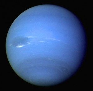 Some Interesting Facts about Neptune
