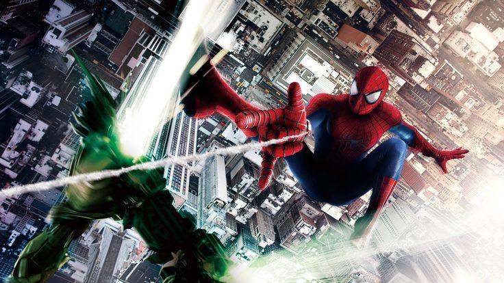 The Amazing Spider-Man Ganzer Film Deutsch