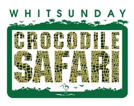 Welcome to Whitsunday Crocodile Safari