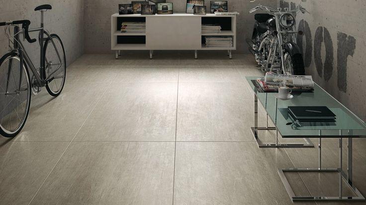 Mirage Oxy Tiles, metal effect, Jacobsen NZ