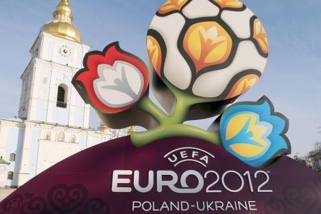 EK voetbal 2012