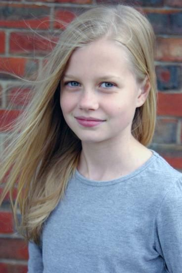 Angourie Rice From The Current Movie Quot The Good Guys