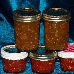 """Hot Pepper Relish on BigOven: Try this Hot Pepper Relish recipe, or contribute your own.  """"Chilis"""" and """"Canning"""" are two of the tags cooks chose for Hot Pepper Relish."""