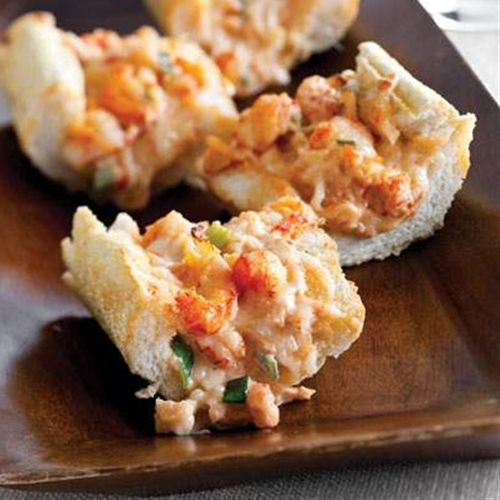 Emeril's Crawfish Bread Recipe for New Orleans Jazz Fest!