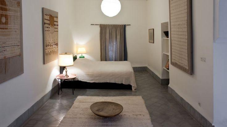 Hotel Riyad El Cadi - Marrakesch - 5 Sterne Hotel