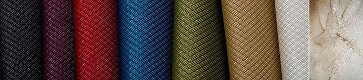 Telas vinílicas que van con las últimas tendencias del diseño. Decohunter. Papel tapiz. En el mercado hay una amplia oferta, pero no siempre todas las marcas logran un balance entre la funcionalidad y el diseño. Lee más aquí