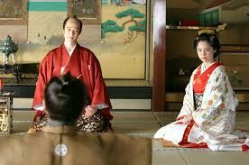 篤姫(ATSUHIME ー Iesada and Atsuhime)