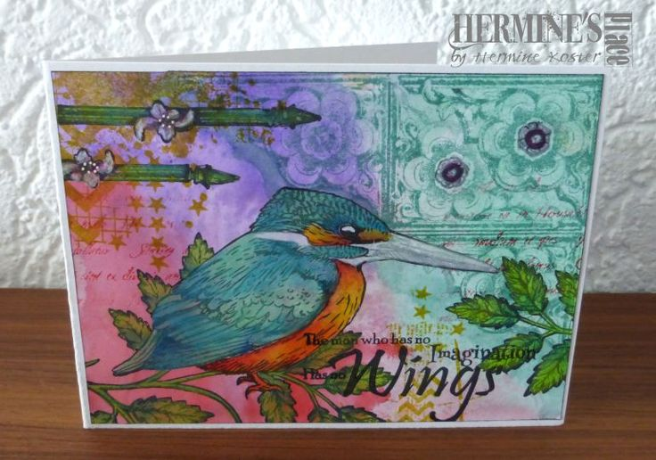 Hermine's Place   A creative way to express myself