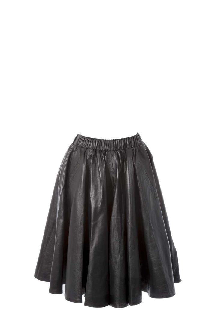 Stine Kim Design Autumn Winter 2014 Style: Victory Skirt
