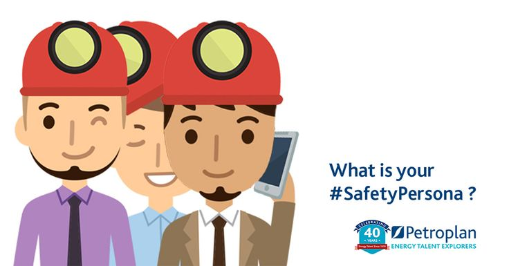 What is your Safety Persona? Find out in the HSE Quiz from Petroplan and enter the £50 Amazon Voucher competition - https://www.petroplan.com/what-is-your-safety-persona-hse-quiz/