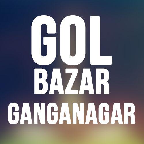 Gol bazar in sri ganganagar faceook fan page URL https://www.facebook.com/GolBazarSgnr  #ganganagar #gol #bazar  http://www.rj13force.com/