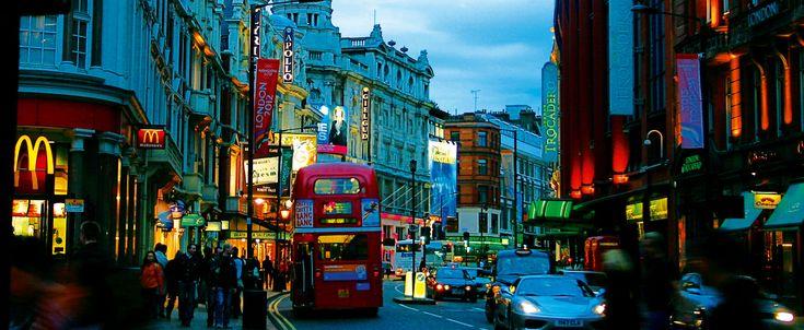 İngiltere London