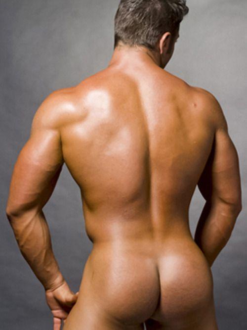 Authoritative Naked muscle men teachers
