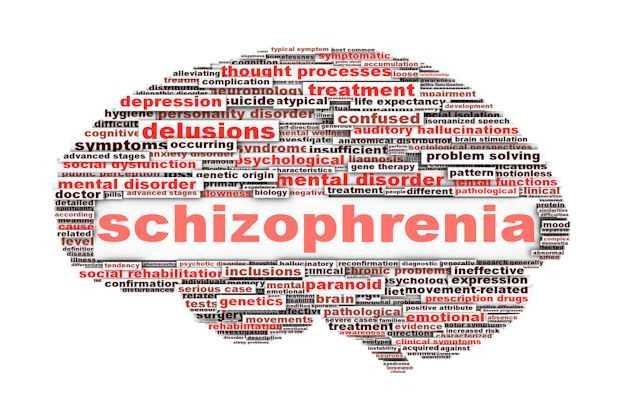 Brain stimulation may improve cognitive performance in people with schizophrenia https://link.crwd.fr/RrT