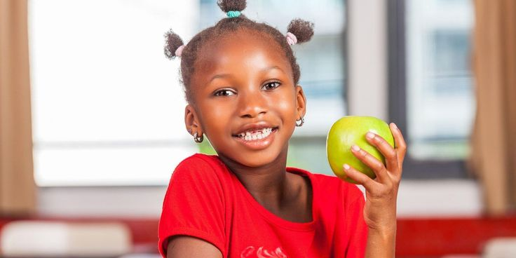 HOUSE CALL: Importance of child nutrition education