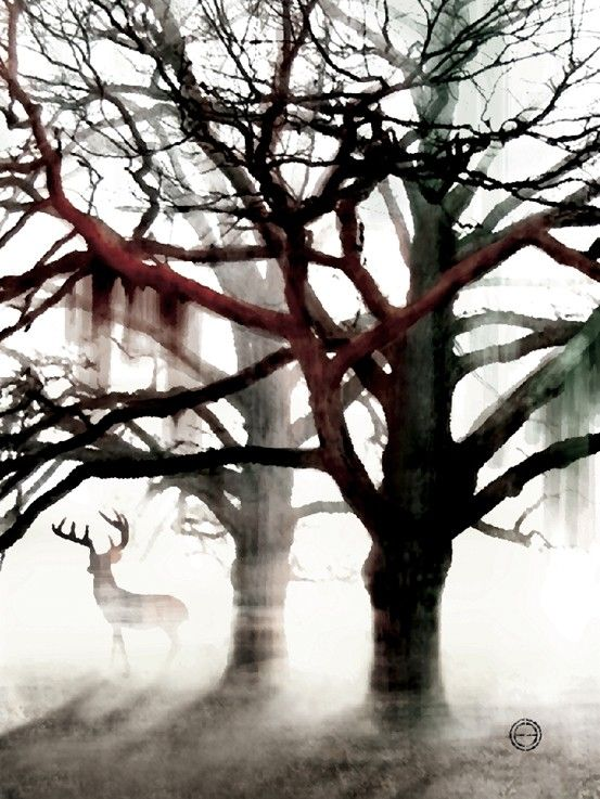 http://room99.se/tavlor-posters/posters/poster-tree-color/