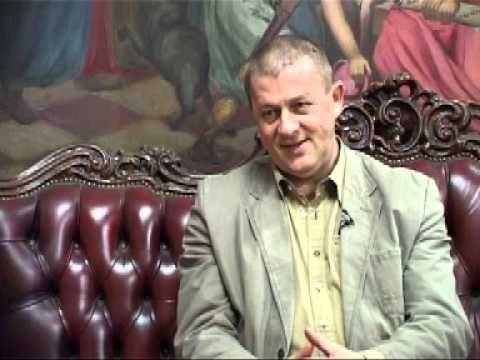 Vizi Terápia - 45. rész: Vendégünk: Dr. Lenkei Gábor - YouTube