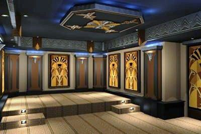 57 Best Art Deco Images On Pinterest Architecture Bed And Draw