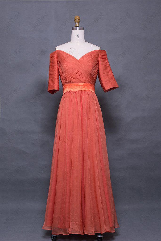 1000  ideas about Orange Evening Dresses on Pinterest  Orange ...