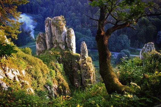 Ojców National Park - National Geographic PL