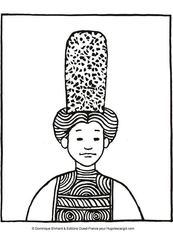 dessiner des coiffes bretonnes - Google Search
