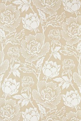 Peony BP 2305 - Wallpaper Patterns - Farrow & Ball