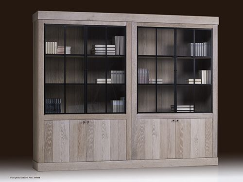 25 beste idee n over industrieel ontwerp meubelen op pinterest staal stoel ontwerp en - Meubilair zwarte keuken lak ...
