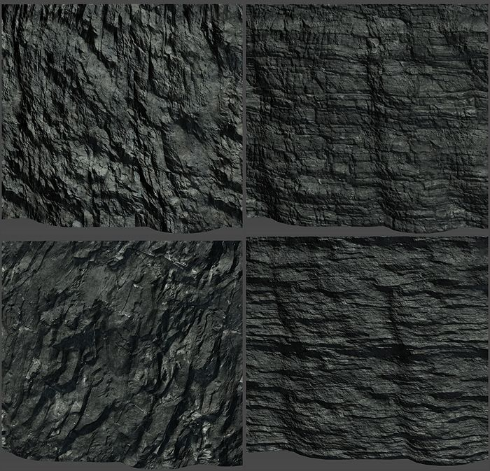 [UDK] Sea Defenses - Page 2 - Polycount Forum