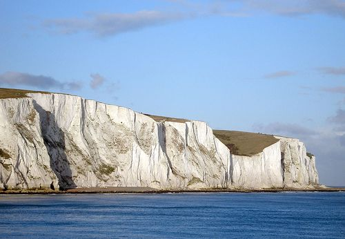 Can't wait for the White Cliffs of Dover in March! Looking forward to some lovely photo opportunities!